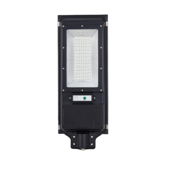 Ip65 Outdoor All In One solar street light 20w 30w 60w solar street lamp
