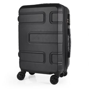 Hot sale 4 wheels 20 24 28 inch 3 pcs set ABS trolley luggage