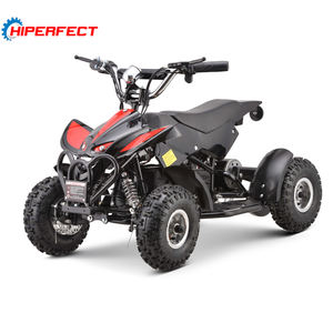KIDS 36 v 48 v 500 w 800 w ELEKTRISCHE MINI POCKET ATV QUAD 4 WHEELER