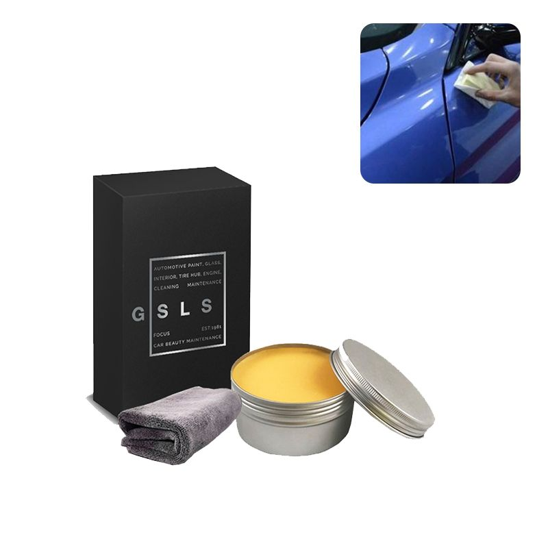 Allplace Car paint wax car care renovation wax car paint coating