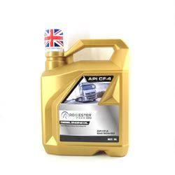 ROLLESTER Engine Oil 20W-50 For Motorcycle And Car Engine