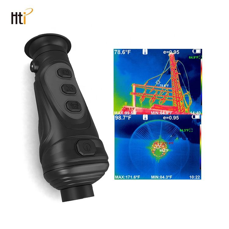 HT a3 xintai HT-A3 china cheap prices infrared night vision portable telescope thermal hunting scope