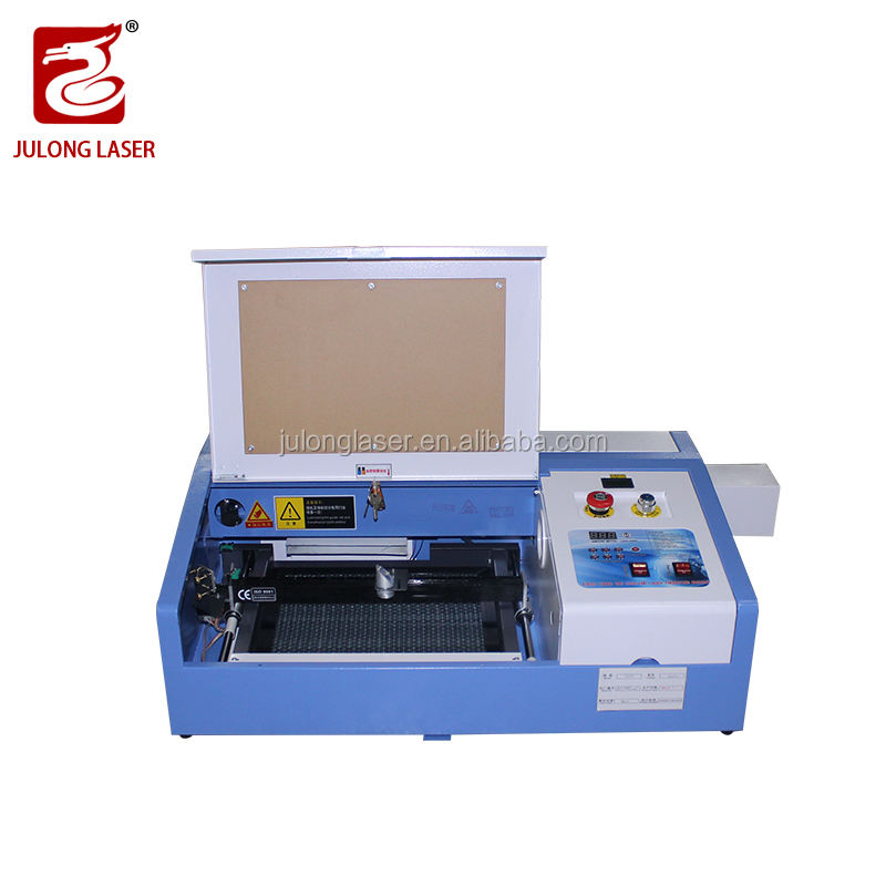 Factory price co2 laser tube 50W for new model cnc laser cutting machine