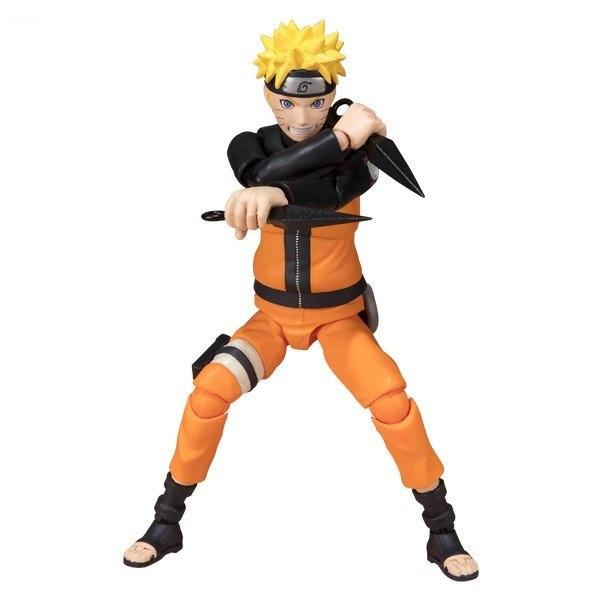 S.H. Figuarts <span class=keywords><strong>Naruto</strong></span> <span class=keywords><strong>Uzumaki</strong></span> en iyi seçim <span class=keywords><strong>Naruto</strong></span> Shippuden aksiyon figürü