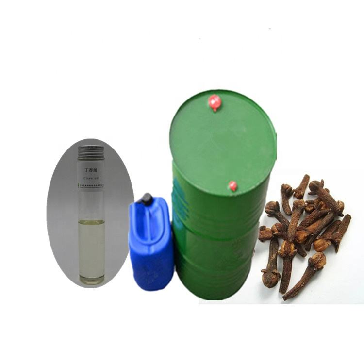 High Quality Low Price Bulk Clove Bud Oil 85% Eugenol