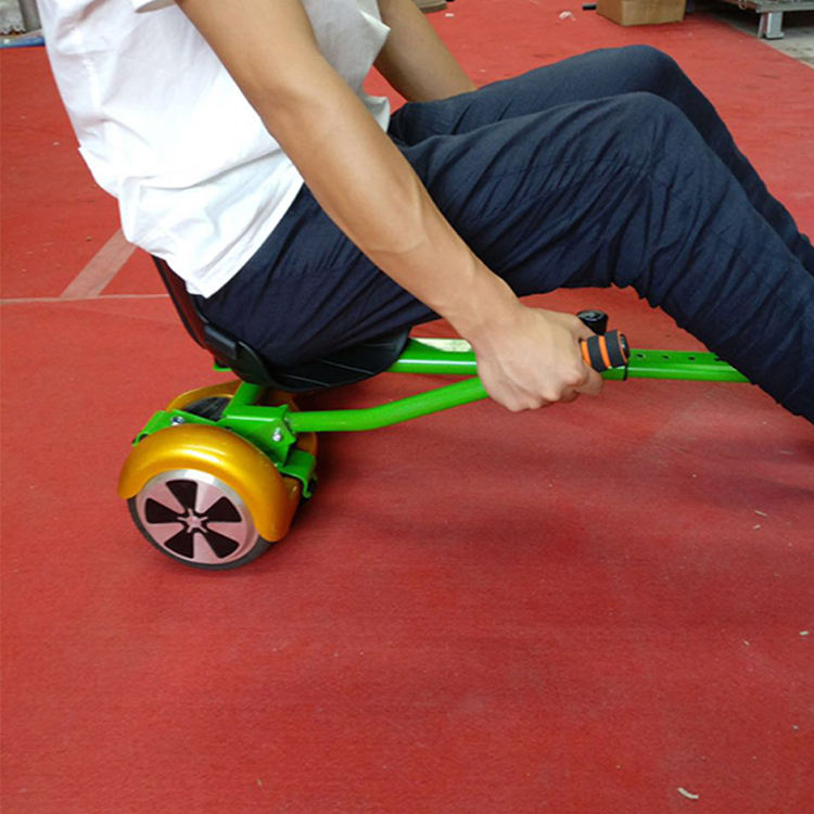 cheap hoverseat hoverkart for 6.5 inch hoverboard high quality