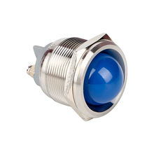 25mm  indicator light   LED Indicator Signal Light