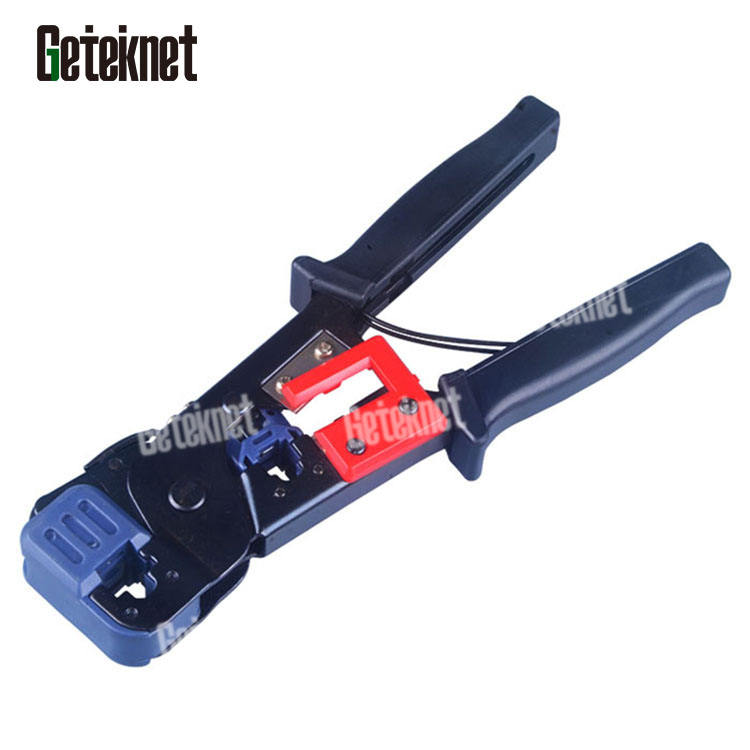8P/6P tool crimping plug RJ45 network crimping tool RJ45 hand tool for network