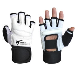 Taekwondo gloves Boxing protective gear for punching sandbags