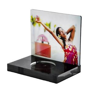 2020 NEW OEM acrylic display stand for perfume bottle perfume display stands for shopping mall
