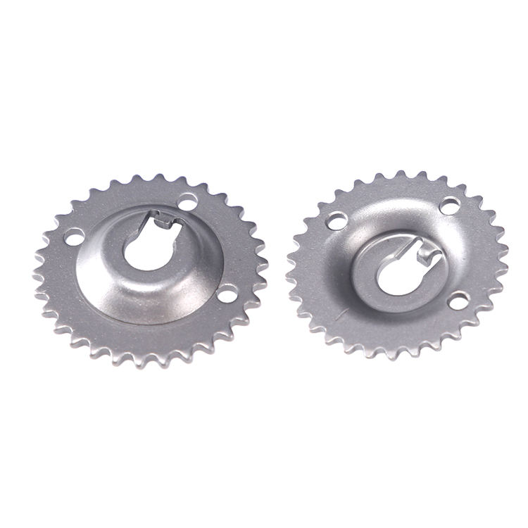 Chain Sprocket Motorcycle