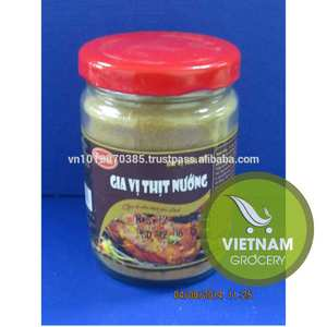 Vietnam Spice Seasoning for Grilling Pork 220Gr FMCG products