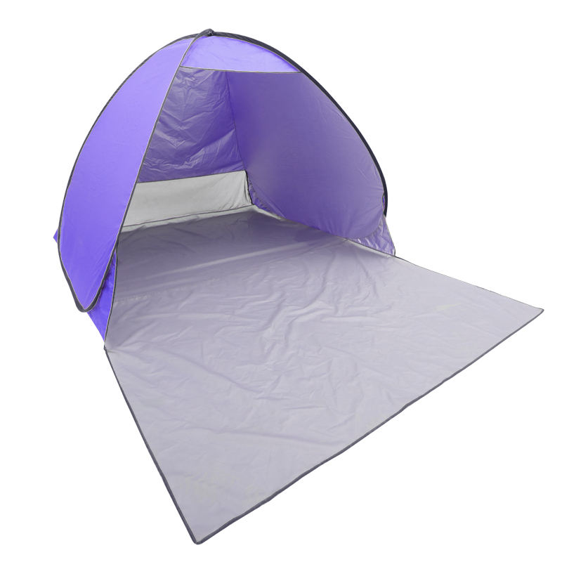 New arrivals grote pop up strand schaduw tent beach party tent
