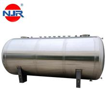 25000L Large Capacity Stainless Steel Water Storage Tank