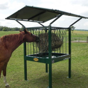 Sheep Feeder Animal Feeder Livestock Farm Equipment Animal Sheep Poultry Feeding Horse And Sheep Hay Feeder