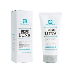 BEBELUNA Mild Moisturizing Soothing Gel Made in Korea