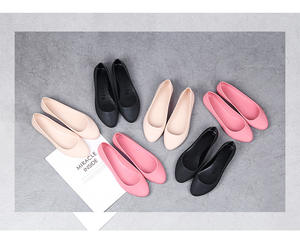 women new look bulk ballet mossimo pump fashionable cheap atmosphere flat shoes