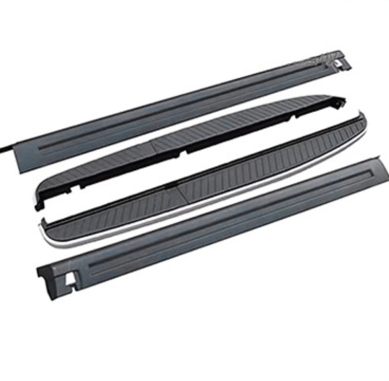 For Land Rover Range Rover sport 2006-2013 High Quality Aluminum Alloy Sports Side Step With Skirt