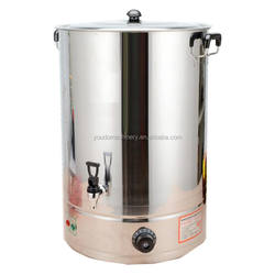 Paraffin Wax Melting Tank Wax Melting Machine