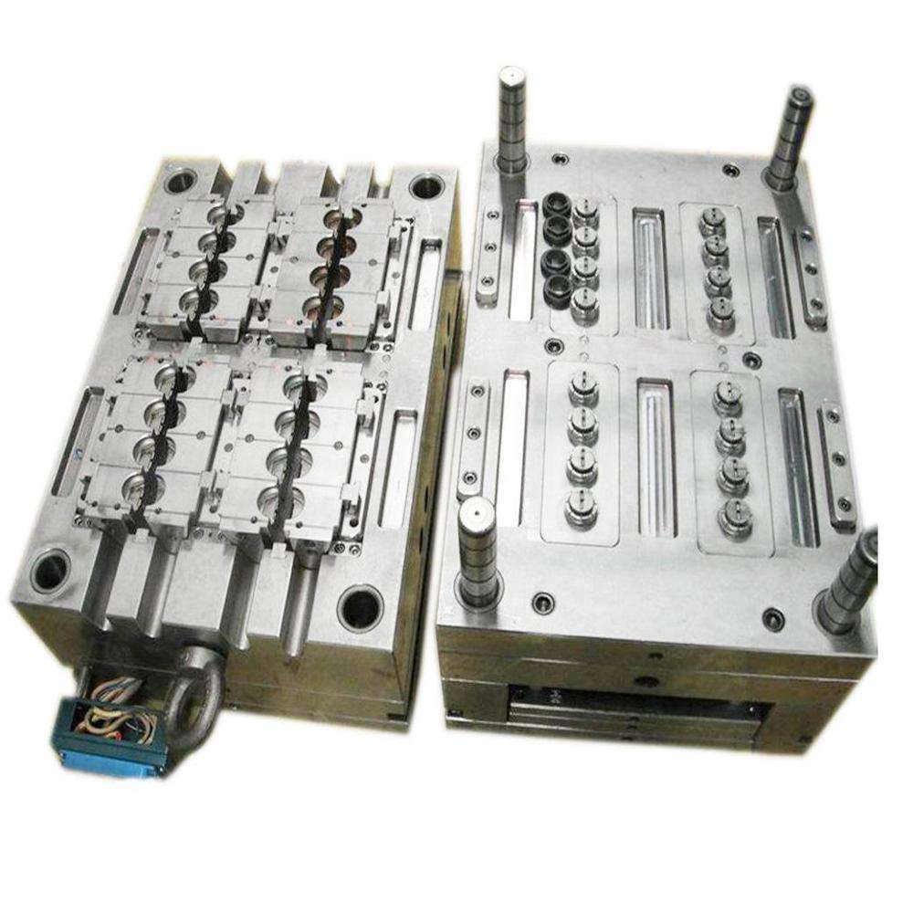 China mold maker Rubber mold maker plastic injection mould making professional mold maker