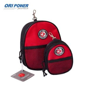 FDA CE ISO BSCI approved mini nylon gift travel medical kit for home