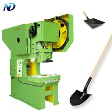 80T Steel Shovel Making Machine Hydraulic Power Punching Press