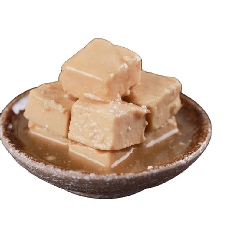 Traditional 270g sour fermented bean tofu curd