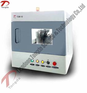 Tongda mini TDM-10 XRD x-ray diffractometer