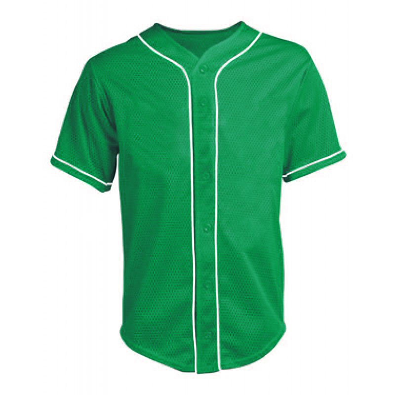 2020 new design 100% polyester best price baseball jersey