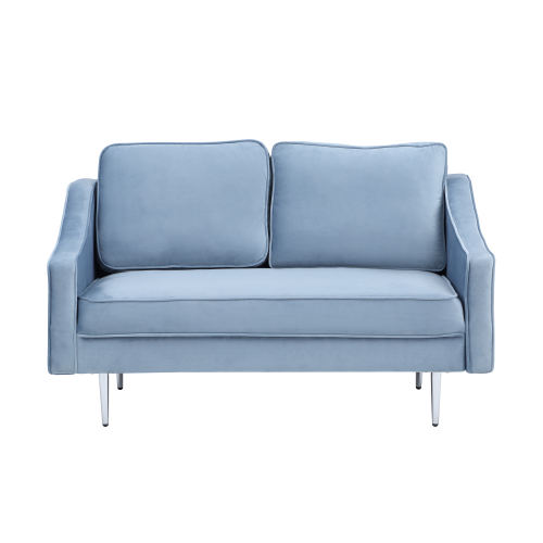 Orisfur. 3 Piece Sectional Sofa Set Morden Style Couch Furniture Upholstered Sectional One Seat, Loveseat and Three Seat