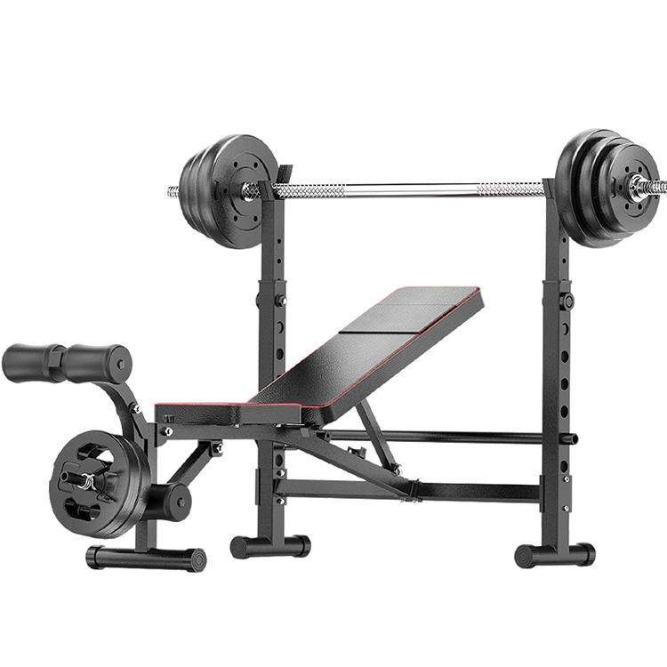 functional gym Lifting Bodybuilding Equipment Weight Bench