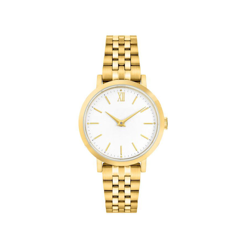 New Fashion Simple Hand Watches Brand Your Own Logo Causal Minimalist Ladies Minimalist Watches