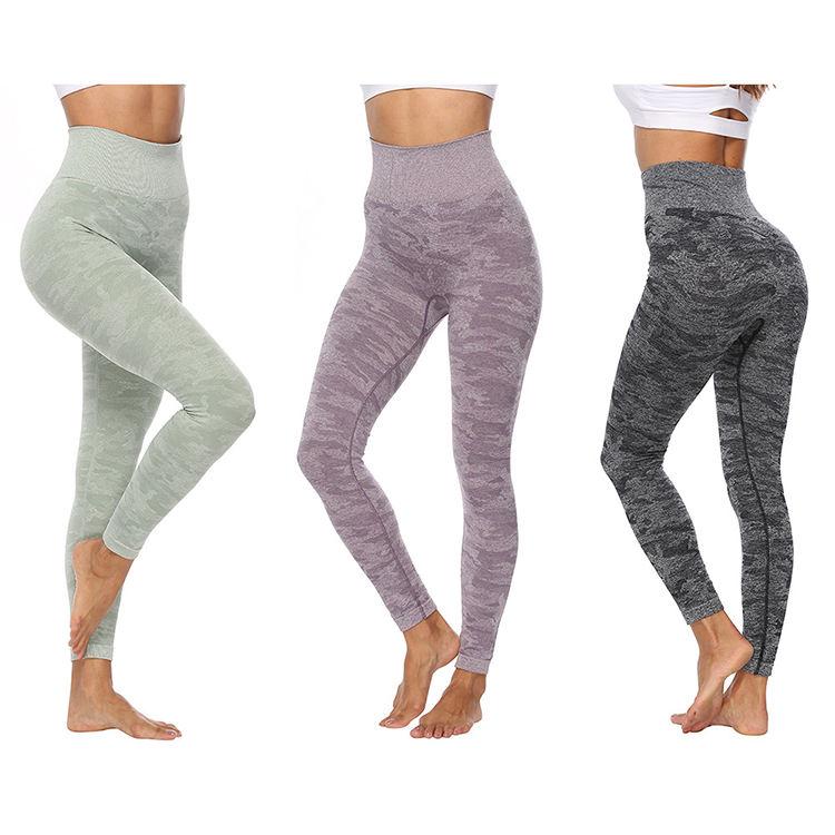 2020 New china leggins plus size compression booty contour leggings for wholesales