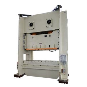 galvanized sheet filter screen punch machine power press