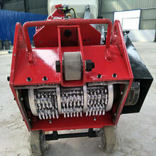 road milling machine/small gasoline asphalt road milling machine for sale