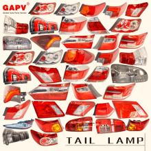 GAPV High Quality various styles Tail Lamp car tail lights for TOYOTA Camry corolla LEXUS  LAND CRUISER PRADO Japanese car