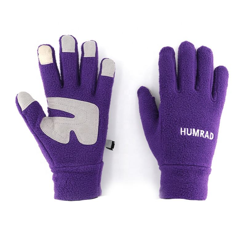 Hand Warm Thermal Breathable Touch Screen Outdoor Sport Mountain Climbing Racing Riding Winter Windproof Warm Gloves
