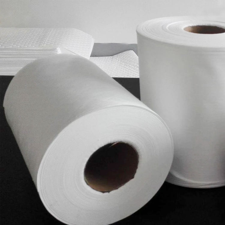 In-Stock Items Pet Polyester Mesh Conveyor Belt For Meltblown Nonwoven Fabric