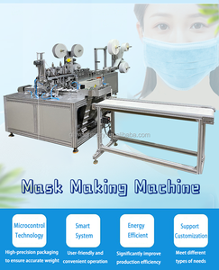 Low price sale Ultrasonic Welding Machine Mask Facemask Machine