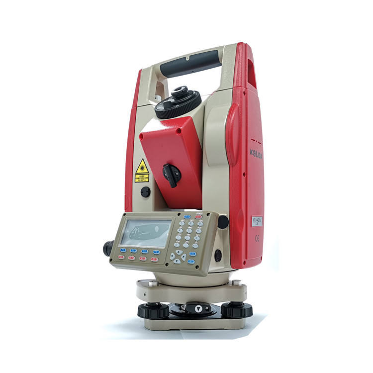 KOLIDA Surveying Style Total Station price used of surveying and mapping