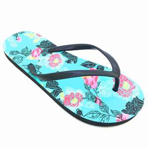 EVERTOP 2020 OEM World Famous China Manufacturer selling rubber women flip flops