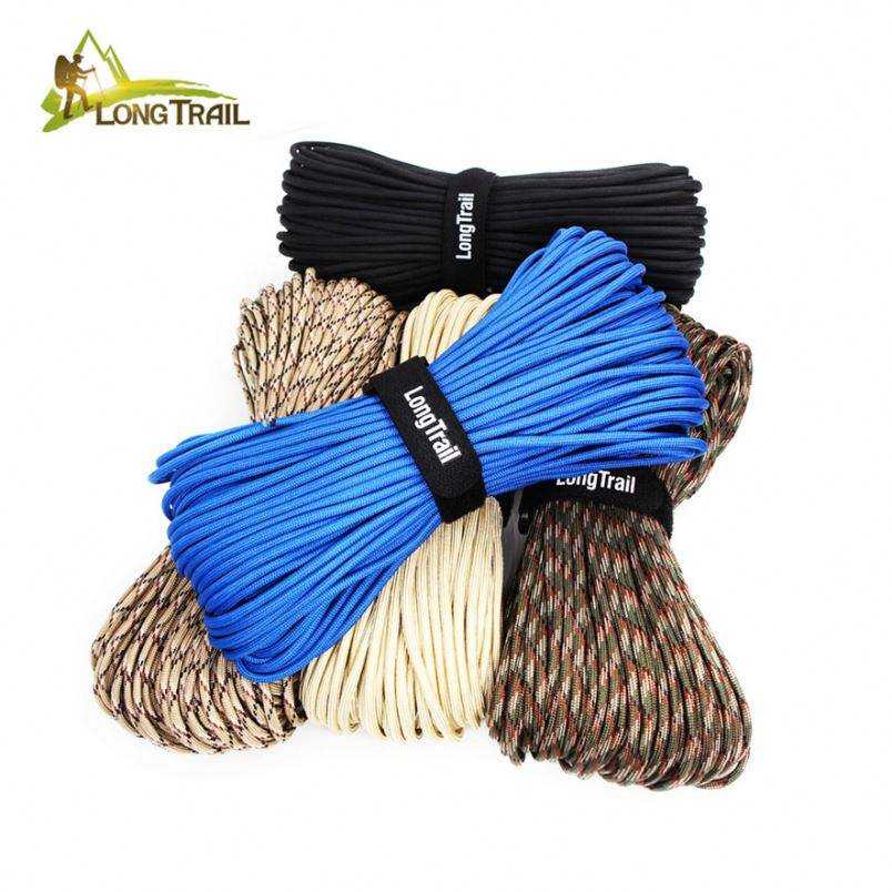 Bengku Supplies Wholesale 550 425 Nylon Rope Paracord For Tent