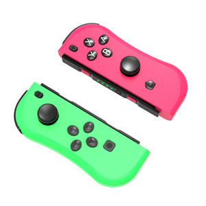 Compatible Joy-Con Console de Jeu pour Nintendo Switch Multicolore