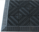 Anti-bacteria Interlocking Mat Interlocking Entrance Mat Factory Anti Dust Clean Interlocking Floor Mat Full Eva Commercial Outdoor Modular Entrance Mat