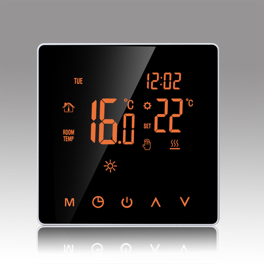 Smart Tuya thermostat water heater thermostat