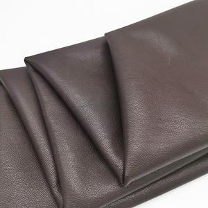 Super september quick shipping stock leather for women's leather jacket