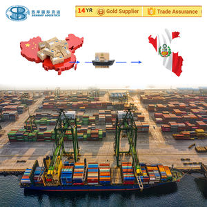 china sea/ocean freight agent shipping cost to peru from china xiamen qingdao dalian shenzhen ningbo shanghai