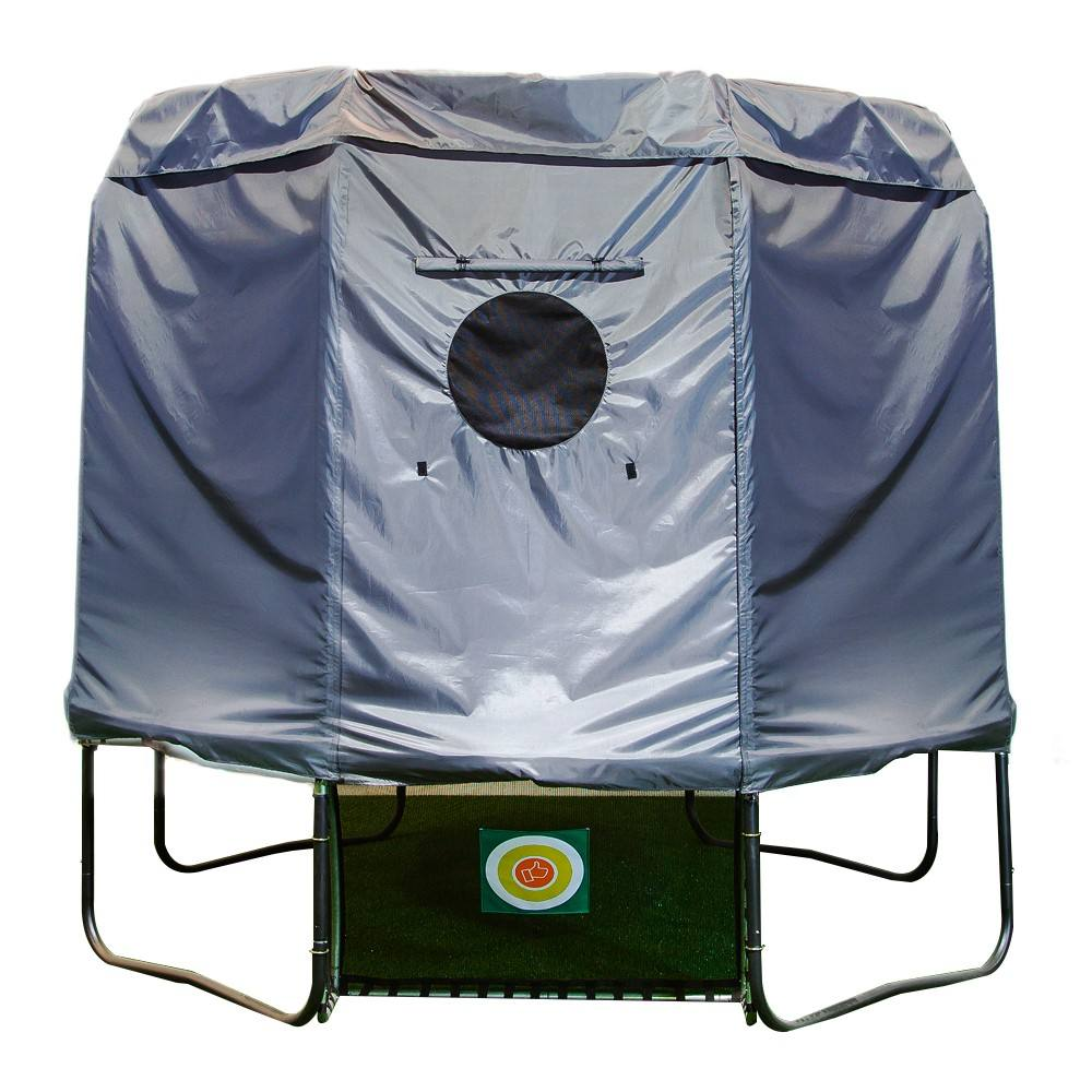 Tenda Trampolin