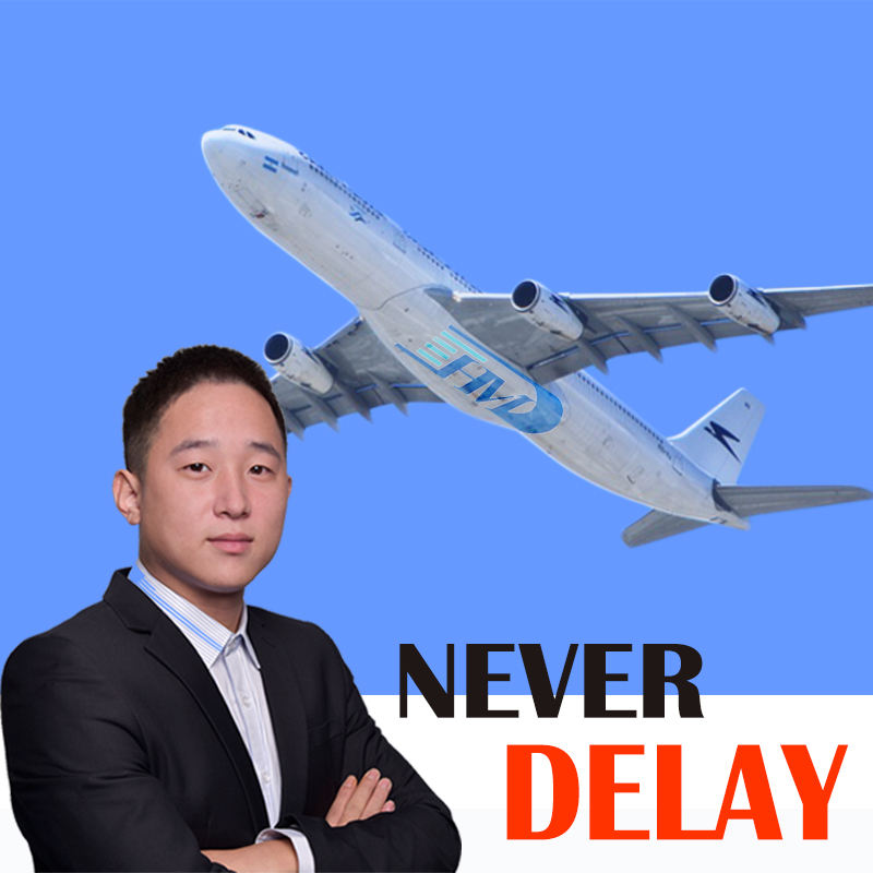 Freight Forwarder Air Cargo Shipping From China Ddp Door To Door Shipping To Saudi Arabia Express