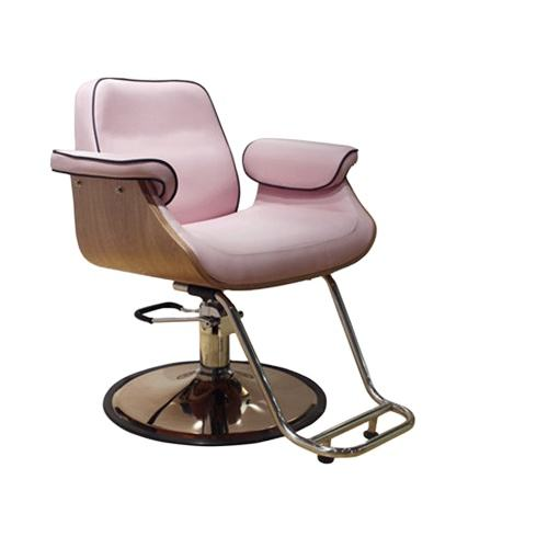 Guangzhou salon furniture white cheap hair beauty cheap used hair salon chairs styling for sale